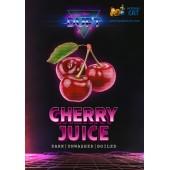 Табак Duft Cherry Juice (Вишневый Сок) 100г Акцизный