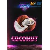 Табак Duft Coconut (Кокос) 100г Акцизный