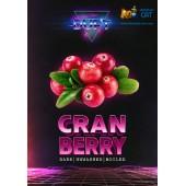 Табак Duft Cranberry (Клюква) 100г Акцизный