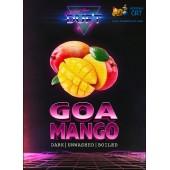 Табак Duft Goa Mango (Гоа Манго) 100г Акцизный
