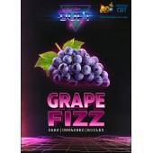 Табак Duft Grape Fizz (Грейп Физз) 100г Акцизный