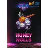 Табак Duft Honey Halls (Медовый Холлс) 100г Акцизный
