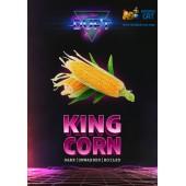 Табак Duft King Corn (Вареная Кукуруза) 100г Акцизный