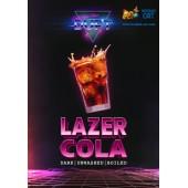 Табак Duft Lazer Cola (Лазер Кола) 100г Акцизный