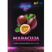 Табак Duft Maracuja (Маракуйя) 100г Акцизный