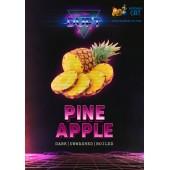 Табак Duft Pineapple (Ананас) 100г Акцизный