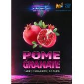 Табак Duft Pomegranate (Гранат) 100г Акцизный