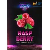 Табак Duft Raspberry (Малина) 100г Акцизный