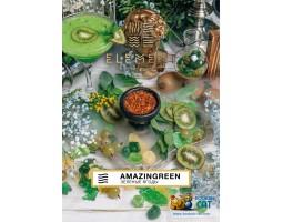 Табак Element Air Amazingreen (Зеленые Ягоды Воздух) 40г Акцизный