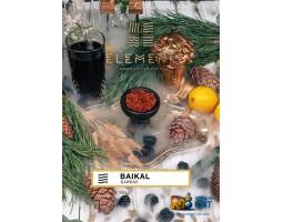 Табак Element Air Baikal (Байкал Воздух) 40г Акцизный