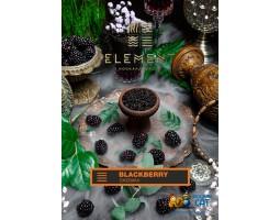 Табак Element Earth Blackberry (Ежевика Земля) 40г Акцизный