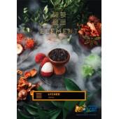 Табак Element Earth Lychee (Личи Земля) 40г Акцизный