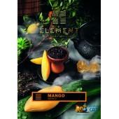 Табак Element Earth Mango (Манго Земля) 40г Акцизный