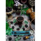 Табак Element Water Blackberry (Ежевика Вода) 40г Акцизный