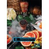 Табак Element Water Grapefruit Pomelo (Грейпфрут Помело Вода) 40г Акцизный