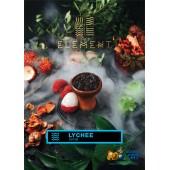 Табак Element Water Lychee (Личи Вода) 40г Акцизный