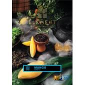 Табак Element Water Mango (Манго Вода) 40г Акцизный
