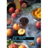 Табак Element Water Peach (Персик Вода) 40г Акцизный