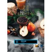 Табак Element Water Pear (Груша Вода) 40г Акцизный