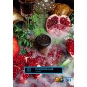 Табак Element Water Pomegranate (Гранат Вода) 40г Акцизный