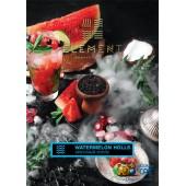 Табак Element Water Watermelon Holls (Арбузный Холс Вода) 40г Акцизный