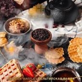 Табак Element Water Belgian Waffle (Бельгийские вафли Вода) 100г