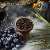 Табак Element Water Blueberry (Черника Вода) 100г