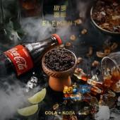 Табак Element Water Cola (Кола Вода) 100г