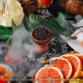 Табак Element Water Grapefruit Pomelo (Грейпфрут Помело Вода) 100г