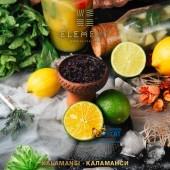Табак Element Water Kalamansi (Каламанси Вода) 100г