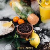Табак Element Water Lemon (Лимон Вода) 100г