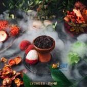 Табак Element Water Lychee (Личи Вода) 100г