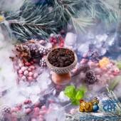 Табак Element Water Moroz (Мороз Вода) 100г