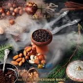 Табак Element Water Nuts Mix (Ореховый Микс Вода) 100г