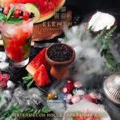 Табак Element Water Watermelon Holls (Арбузный Холс Вода) 100г