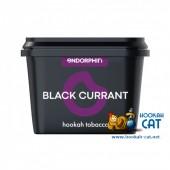 Табак Endorphin Black Currant (Черная Смородина) 60г Акцизный