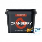Табак Endorphin Cranberry (Клюква) 60г Акцизный