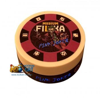 Бестабачная смесь для кальяна Fiшка Pink Joker (Фишка Пинк Джокер) 50г