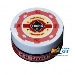 Бестабачная смесь Fiшка Pomegranate (Гранат) 50г