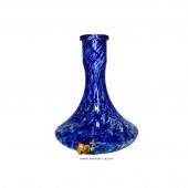Колба для кальяна Craft Blue Crumb (Синяя Крошка)
