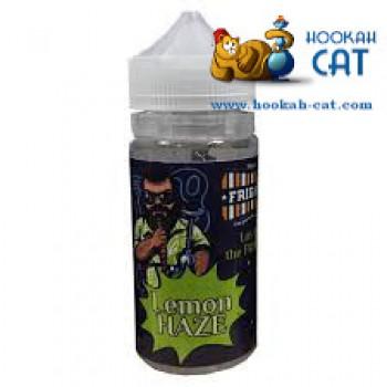 Сироп для табака Frigate Lemon Haze (Лосьон Фрегат Лемон Хейз)