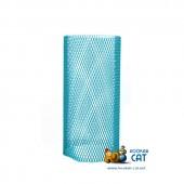 Сетка для кальяна Grid Защитная Голубая