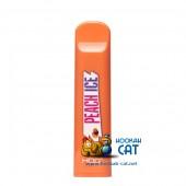 Одноразовая электронная сигарета HQD Cuvie Peach (Персик)