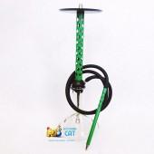 Кальян BoDo M-1 Зеленый