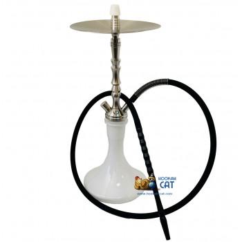 Кальян Pandora Classic (Пандора Классик) с белой колбой