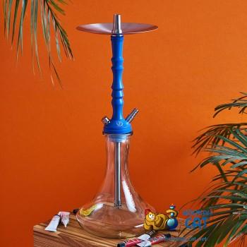 Кальян Pandora Light Blue (Пандора Лайт Синий, Полный Комплект)