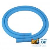 Силиконовый шланг Soft Touch Hype Голубой
