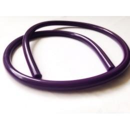 Силиконовый шланг Kaya (Фиолетовый)
