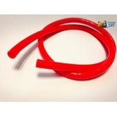 Шланг для кальяна силиконовый Magix (Красный)