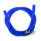 Силиконовый шланг Soft Touch Синий